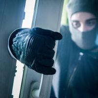Inbraakbeveiliging woonhuis