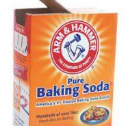 Baking soda lees alle tips